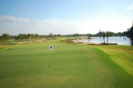 Royal Lakeside Golf Club - Green