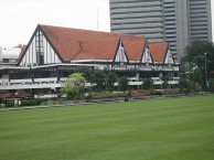 Royal Selangor Golf Club, Old Course - Clubhouse
