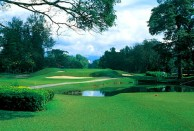 Royal Selangor Golf Club, Old Course - Green