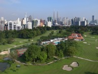 Royal Selangor Golf Club, New Course - Fairway