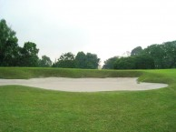 Royal Selangor Golf Club, New Course - Green