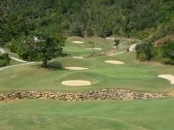 The Dalat at 1200 Country Club - Green