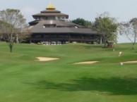 Santiburi Chiang Rai Country Club - Clubhouse
