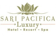 Sari Pacifica Resort & Spa Lang Tengah Island - Logo