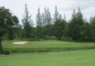 Sawang Resort & Golf Course - Green