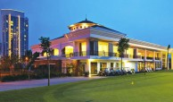 Senayan National Golf Club - Clubhouse