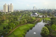 Senayan National Golf Club - Fairway