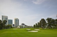 Senayan National Golf Club - Green