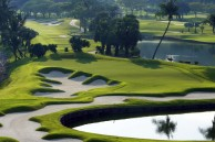 Sentosa Golf Club, Serapong Course - Fairway