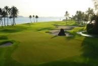 Sentosa Golf Club, Serapong Course - Green