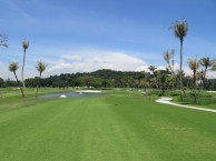 Sentosa Golf Club, Tanjong Course - Fairway