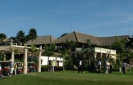 Sentul Highlands Golf Club - Clubhouse