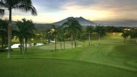 Sentul Highlands Golf Club - Fairway