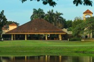 Sherwood Hills Golf Club - Clubhouse