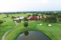 Sherwood Hills Golf Club - Green