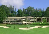 Siam Country Club, Old Course - Clubhouse