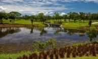 Siam Country Club, Plantation Course - Green