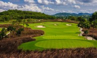 Siam Country Club, Plantation Course - Fairway