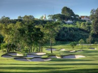 Siam Country Club, Old Course - Fairway