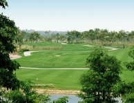 Siem Reap Booyoung Country Club - Fairway