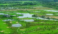 Siem Reap Booyoung Country Club - Layout
