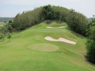 Silky Oak Country Club - Green