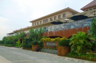 Sky Lake Resort & Golf Club - Clubhouse