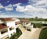 Sono Belle Hai Phong (former Song Gia Golf Resort & Country Club) - Clubhouse