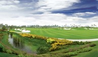 Sono Belle Hai Phong (former Song Gia Golf Resort & Country Club) - Fairway