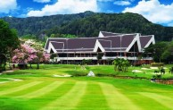 Southlinks Country Club - Clubhouse