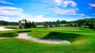 Southlinks Country Club - Green