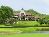 Springfield Royal Country Club - Clubhouse