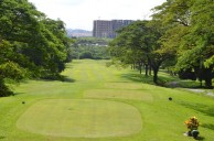 Starhill Golf & Country Club - Green