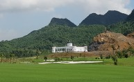 Stone Valley Golf Resort - Clubhouse