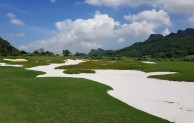 Stone Valley Golf Resort - Fairway