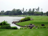 Subhapruek Golf Club - Fairway