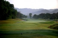 Sungai Long Golf & Country Club  - Fairway