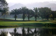 Sungai Long Golf & Country Club  - Green