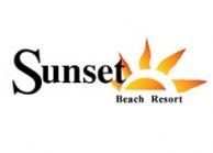 Sunset Beach Resort - Logo