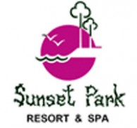 Sunset Park Resort and Spa - Logo