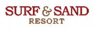 Surf & Sand Resort Hua Hin - Logo