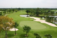 Suwan Golf & Country Club - Green