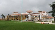 Tan Son Nhat Golf Course - Clubhouse