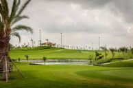 Tan Son Nhat Golf Course - Fairway