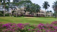Tanjong Puteri Golf Resort, Straits Course - Clubhouse