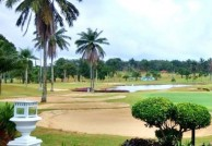 Tanjong Puteri Golf Resort, Straits Course - Green