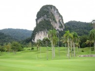 Templer Park Country Club - Fairway