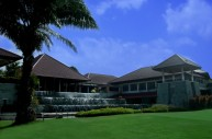 Tering Bay Golf & Country Club - Clubhouse