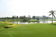 Thai Country Club - Green