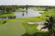 Thai Country Club - Fairway